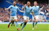 TRỰC TIẾP Chelsea 0-1 Man City: Ăn miếng trả miếng (H2)