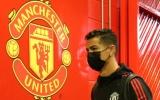 TRỰC TIẾP Man Utd - Aston Villa: Ronaldo đá cắm; Sancho, Cavani dự bị