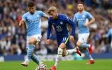 'Werner có khoảng trống nhưng chưa sao Chelsea nào có thời gian chuyền'