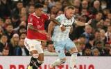 Sếp lớn Dortmund rơi nước mắt, nhưng Man Utd đã đúng với Sancho