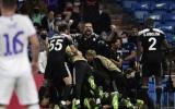 HLV Ancelotti chỉ ra lý do Real Madrid thua sốc Sheriff Tiraspol