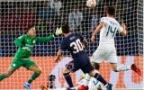 Messi khai hoả, PSG khuất phục Man City