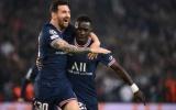 'Messi, Neymar, Mbappe có thể tự hào về pha dứt điểm đó'