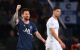 TRỰC TIẾP PSG 2-0 Man City: Trận đấu kết thúc!
