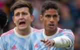 Man Utd đón nhận thêm cú sốc từ Raphael Varane