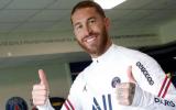 Ramos và 4 chữ ký thảm họa nhất mùa hè 2021