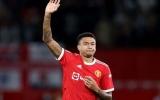 Quan điểm của Man Utd với Lingard là vũ khí đánh bại Leicester