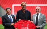Đội hình Liverpool trong trận đấu đầu tiên của Jurgen Klopp nay đâu?