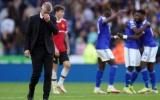 Solskjaer đã thấm thía nỗi đau của Van Gaal ở Man Utd
