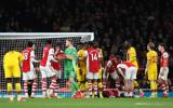 5 điểm nhấn Arsenal 2-2 Palace: Tổn thất bước ngoặt; Cái sai của Arteta