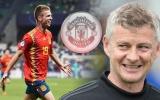 Chuyển nhượng 21/10: Cú hích Conte, M.U kế hoạch ký sát thủ đa năng; Lộ diện tân HLV Newcastle