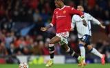 TRỰC TIẾP Man Utd 0-0 Atalanta: Đội khách nắm thế chủ động