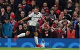 TRỰC TIẾP Man Utd 0-1 Atalanta (H1): Quỷ đỏ gia tăng áp lực