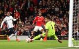 TRỰC TIẾP Man Utd 1-2 Atalanta (H2): Sức ép kinh khủng