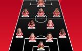 TRỰC TIẾP Man Utd vs Atalanta: Rashford và Fred đá chính; Pogba dự bị