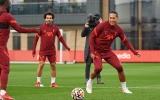 Liverpool tràn đầy tự tin trước chuyến làm khách trên sân M.U