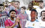 TRỰC TIẾP Barcelona vs Real Madrid: Kền kền trắng thị uy sức mạnh?