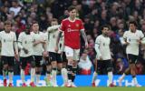 3 cầu thủ Man Utd chơi kém hiệu quả ở trận Liverpool