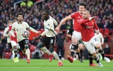 5 điểm nhấn Man Utd 0-5 Liverpool: Old Trafford u ám; Ai thay Solskjaer?