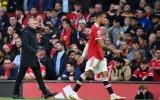 Thất bại đáng sợ của Man Utd không chỉ đến từ Solskjaer