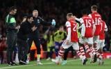 6 điểm nhấn Arsenal 2-0 Leeds: Bất ngờ Leno; Chiến thư của Pháo thủ