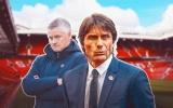 Chỉ một hành động, Conte cho thấy điều M.U còn thiếu ở Solskjaer