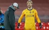 Đấu Preston, Liverpool thay đổi 10 vị trí?