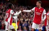 Nhiều điều gợi mở cho Arteta sau chiến thắng của Arsenal