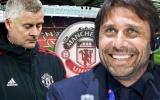 Thay Ole, Conte đẩy 3 sao Man Utd vào ngõ cụt?