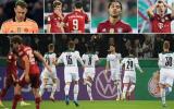 Chấn động! Bayern thua thảm 0-5 với đội hình mạnh nhất