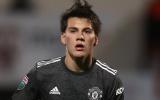 Chưa ra mắt, Man Utd đã định đoạt tương lai Facundo Pellistri quá bất ngờ