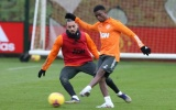 BLĐ Man Utd quyết định thải loại một ngôi sao, đưa Diallo vào đội hình