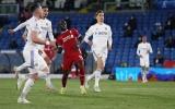 8 thống kê Leeds 1-1 Liverpool: The Kop bị động chưa từng thấy