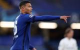 XONG! Chelsea chốt tương lai Thiago Silva