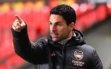 Arsenal gửi đề nghị mua hai ngôi sao trị giá 80 triệu bảng