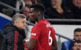 Pogba đồng ý gia hạn với Man Utd, với một điều kiện