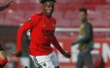 Tham vọng bá chủ, Man Utd dốc sức chiêu mộ thần đồng Bồ Đào Nha