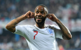 'Sterling đã đền đáp niềm tin của Southgate'