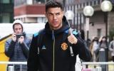 Lý do của Ronaldo đằng sau việc tiến cử Zidane
