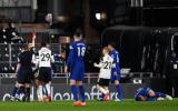 'Con trai cưng' của Lampard hóa người hùng, Chelsea nhọc nhằn thắng Fulham