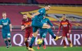 Ibra và 3 cái tên gây thất vọng nhất trong đại chiến Roma - AC Milan