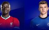 TRỰC TIẾP Liverpool vs Chelsea: Cục diện khó đoán