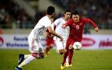 Góc nhìn: World Cup chào hàng Việt Nam bằng 'thuốc thử' UAE