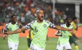 'Đại bàng xanh' quật cường giành vé vào vòng bán kết CAN Cup 2019