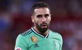 Sao Real Madrid chỉ trích Liên đoàn bóng đá Tây Ban Nha