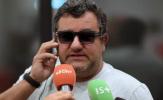 Raiola tuyên bố chấn động, muốn xóa sổ tổ chức quyền lực nhất thế giới