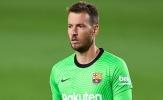Sao Barcelona sẽ gia nhập Arsenal với 1 điều kiện