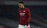 Người cũ Arsenal chỉ ra ƯCV thay thế Aubameyang làm đội trưởng