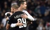 Juventus chê Mbappe không xứng với 50 triệu euro