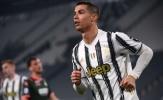 Bùng nổ, Ronaldo vượt qua Lukaku tại Serie A